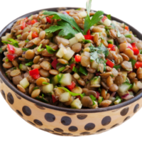 Insalata-di-lenticchie